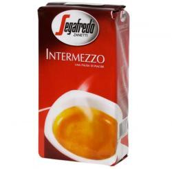 Segafredo Intermezzo, őrölt, 250g