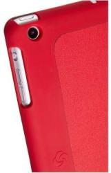 Samsonite Tabzone iPad Click'n Flip - Red (38U-010-005)