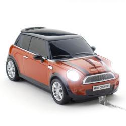 Click Car Products Mini Cooper S USB
