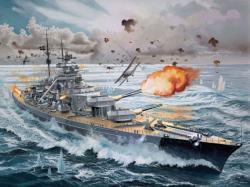 Revell Bismarck 1/350 5040