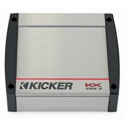KICKER KX200. 2
