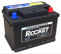 Rocket 62Ah 540A Jobb+ SMF56220