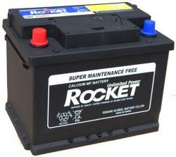 Rocket 55Ah 440A Bal+ (SMF55565)