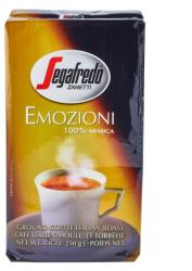 Segafredo Emozioni, őrölt, 250g