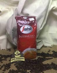 Segafredo Intermezzo, szemes, 1kg
