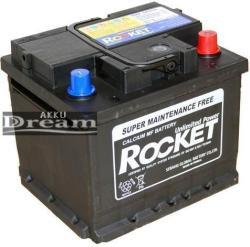 Rocket 43Ah 420A jobb+ (SMF54316)