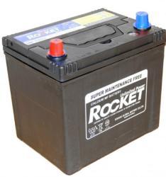 Rocket 65Ah 580A Bal+