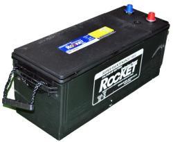 Rocket 140Ah 880A Bal+