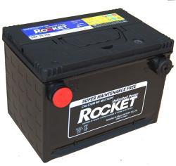 Rocket 74Ah 780Ah bal