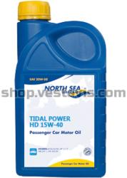 North Sea Lubricants NSL TIDAL POWER HD 15W40 1L