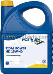 North Sea Lubricants NSL TIDAL POWER HD 15W40 5L