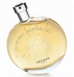 Hermès Eau Claire Des Merveilles EDT 100ml Tester