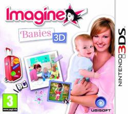 Ubisoft Imagine Babies 3D (3DS)