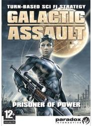 Paradox Interactive Galactic Assault Prisoner of Power (PC)