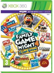 Electronic Arts Family Game Night 4 The Game Show (Xbox 360)