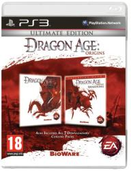 Electronic Arts Dragon Age Origins [Ultimate Edition] (PS3)