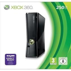 Microsoft Xbox 360 Premium S 250GB