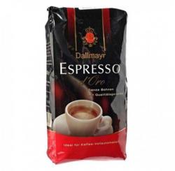 Dallmayr Espresso d'Oro, szemes, 1kg