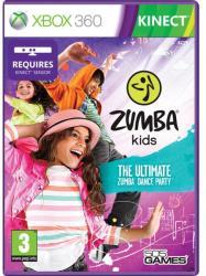 505 Games Zumba Kids (Xbox 360)