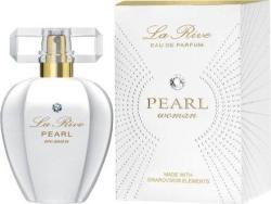 La Rive Pearl Women Swarovski EDP 75ml