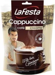 La Festa Cappuccino, instant, tejszín, 100g