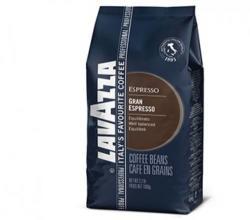 LAVAZZA Grand Espresso, szemes, 1kg