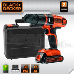 Black & Decker EGBL188KB