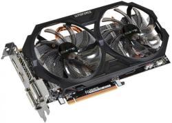 GIGABYTE Radeon R9 270 OC 2GB GDDR5 256bit PCI-E (GV-R927OC-2GD)