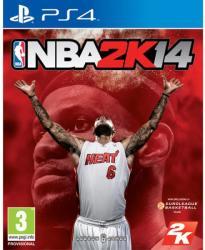 2K Games NBA 2K14 (PS4)