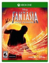 Microsoft Disney Fantasia Music Evolved (Xbox One)