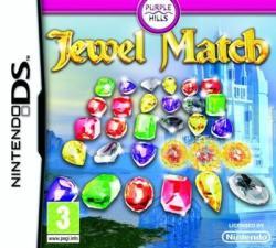 Nintendo Jewel Match (Nintendo DS)