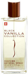 Musk Black Vanilla Collection EDP 50ml Tester