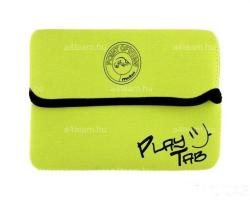 "Point of View Tablet Case 7"" - Black/Green (TAB-ACC-06)"