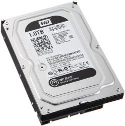 Western Digital Black 3.5 1TB 7200rpm 64MB SATA3 (WD1003FZEX)