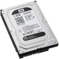 """Western Digital Black 3.5"""" 1TB 7200rpm 64MB SATA3 WD1003FZEX"""
