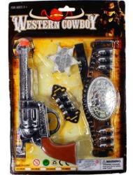 Western fegyverkészlet