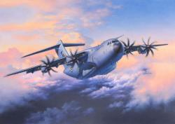 Revell Airbus A400M Grizzly 1/72 4800