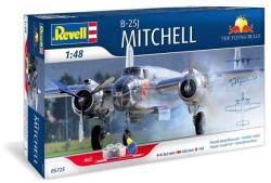 Revell B-25J Mitchell Flying Bulls 1/48 5725
