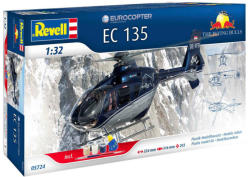 Revell Eurocopter EC135 Flying Bulls 1/32 5724