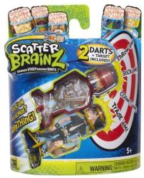 Creative Design Agymenők - Scatter Brainz - darts - 2db