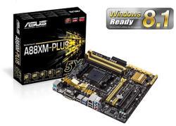 ASUS A88XM-PLUS