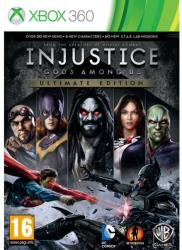 Warner Bros. Interactive Injustice Gods Among Us [Ultimate Edition] (Xbox 360)