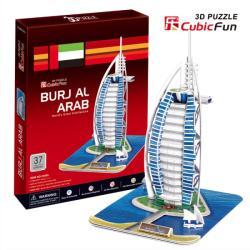 CubicFun Burj al-Arab (C065H)