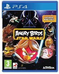 Activision Angry Birds Star Wars (PS4)