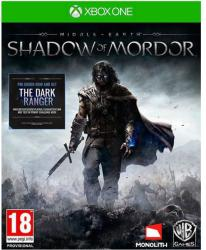 Warner Bros. Interactive Middle-Earth Shadow of Mordor (Xbox One)
