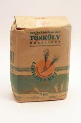 Lipiliszt Kft. Teljes kiörlésű bio tönköly búzaliszt 1kg