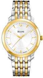 Bulova 98L160