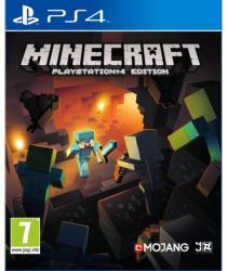 Mojang Minecraft (PS4)