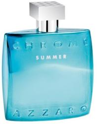 Azzaro Chrome Summer Edition EDT 100ml Tester