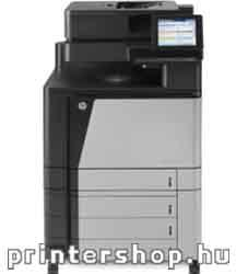 HP LaserJet Enterprise flow M880z+ NFC (D7P71A)